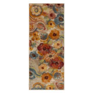 Mohawk® Home Aurora Bohemian Summer Floral Rug
