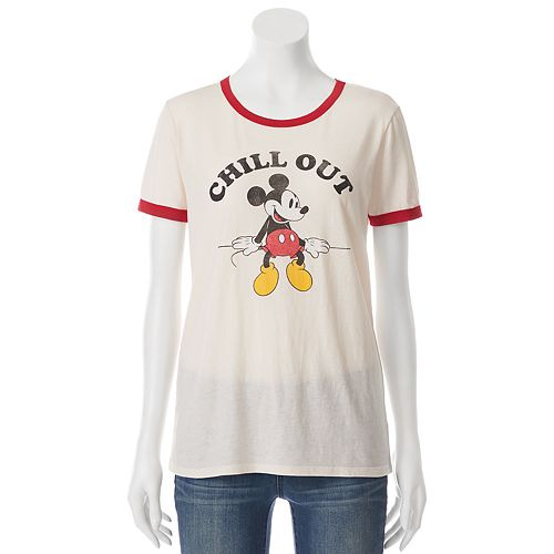 Disney's Mickey Mouse Juniors'