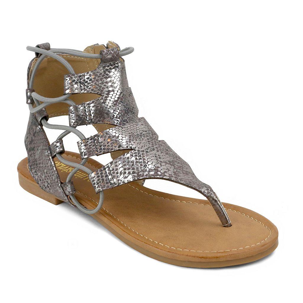 Olivia Miller Zephyra Women's Sandals