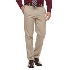 Men's Croft & Barrow® Slim-Fit Stretch Chino Pants