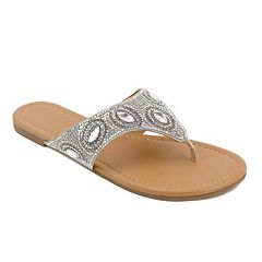 Olivia Miller Yulia Women's Sandals
