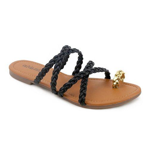 Olivia Miller Sanza Women's Sandals
