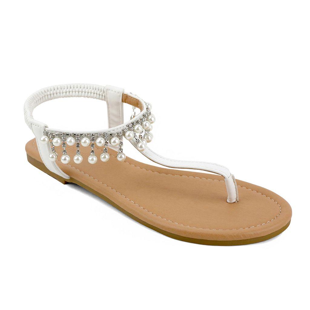 Olivia Miller Parisa Women's Sandals