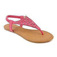 Olivia Miller Nella Women's Sandals