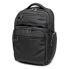 Samsonite Modern Utility Double Shot Rolling Backpack