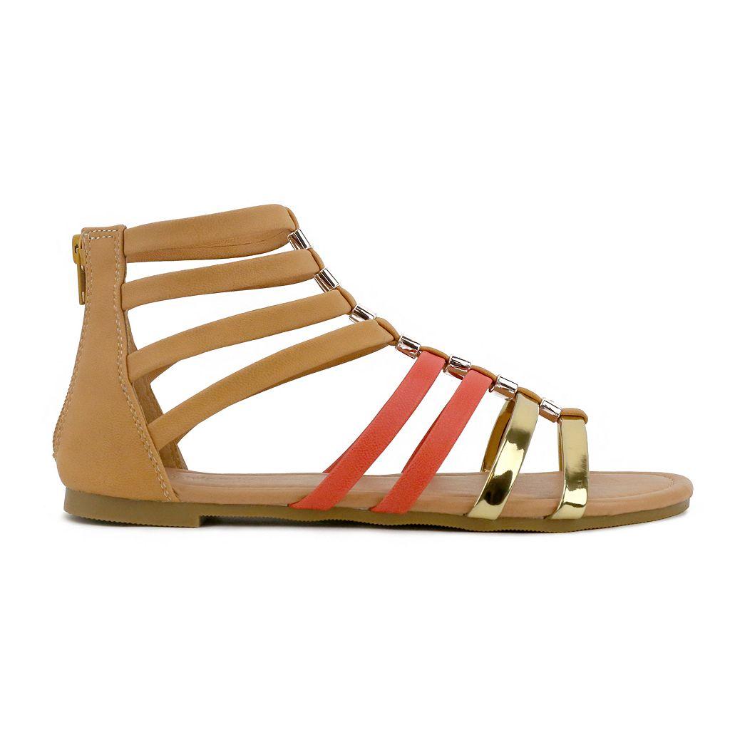 Olivia Miller Eleta Women's Sandals