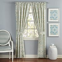 Waverly 2-pack Astrid Curtain