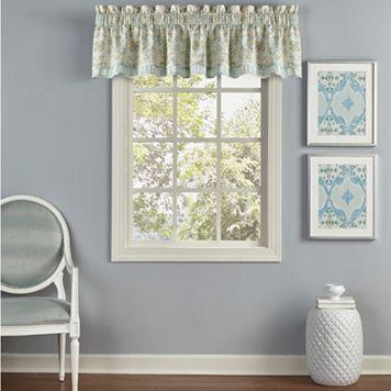 Waverly Astrid Window Valance