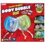 Big Time Toys Socker Bopper Bubble Ball