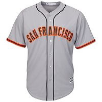 Men's Majestic San Francisco Giants Replica Jersey