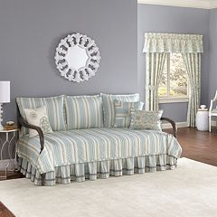 Waverly Astrid Reversible Daybed Quilt