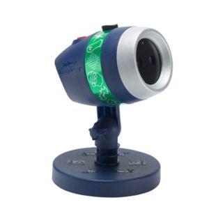 As Seen on TV Star Shower Laser