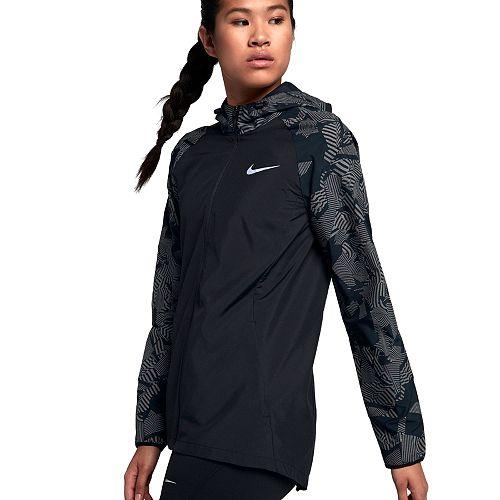 Women's Nike Essential Flash Running Jacket