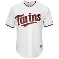Men's Majestic Minnesota Twins Replica Jersey