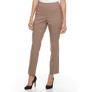 Petite Napa Valley Millenium Pull On Skinny Pants