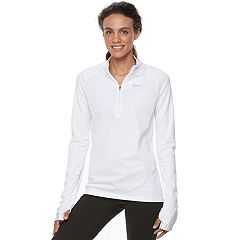 Women's Nike Flash Running Top