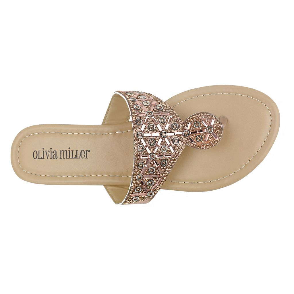 Olivia Miller Raelyn Women's Sandals
