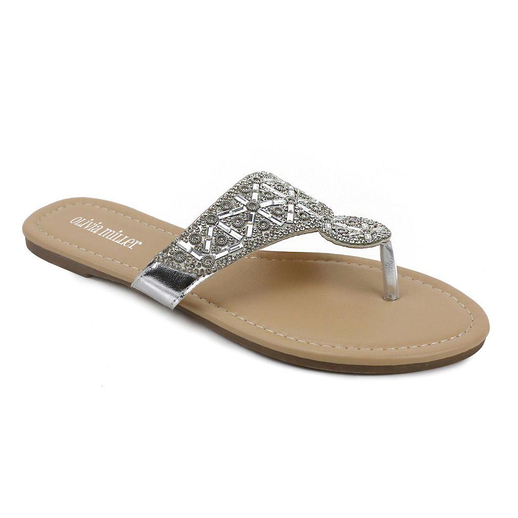Olivia Miller Raelyn Women's Sandals