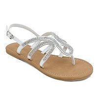Olivia Miller Levina Women's Sandals