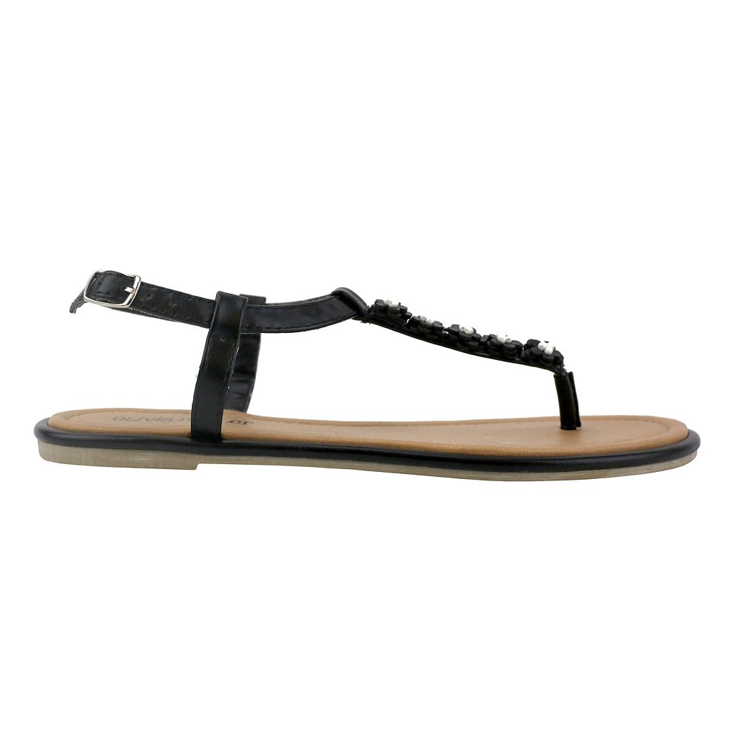 Olivia Miller Danessa Women's Sandals