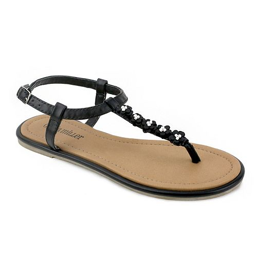 820355c26f6e Olivia Miller Danessa Women s Sandals