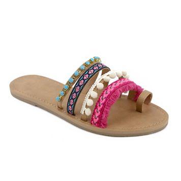 Olivia Miller Kaara Women's Sandals