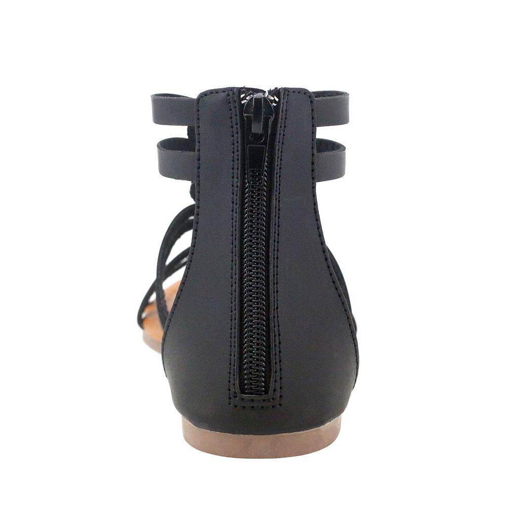Olivia Miller Krishna Women's Sandals