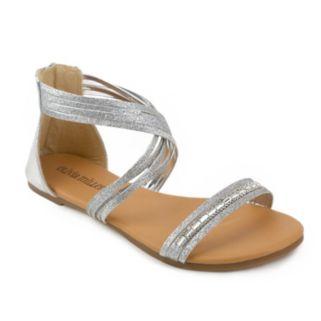Olivia Miller Zandra Women's Sandals