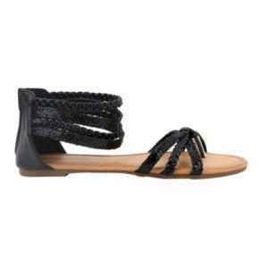 Olivia Miller Tara Women's ... Sandals