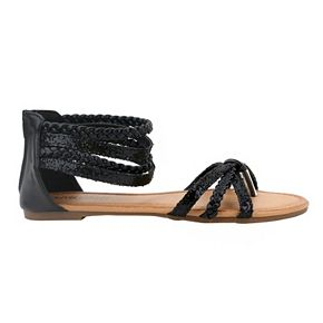 Olivia Miller Tara Women's ... Sandals limited edition cheap online wholesale price cheap price outlet excellent discount 2014 sale sast 4ORyzXvn