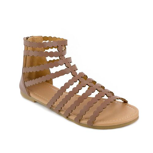 Olivia Miller Cairi Women's Sandals