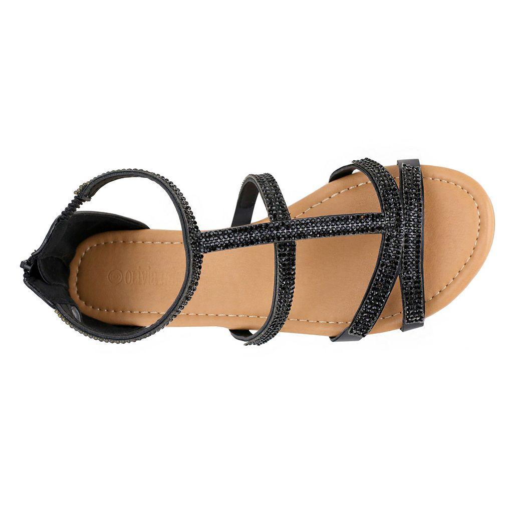 Olivia Miller Kenzie Women's Sandals