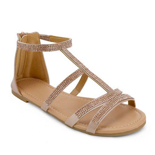Olivia Miller Kenzie Women's ... Sandals uIHcQRPK