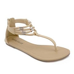 Olivia Miller Adria Women's Sandals