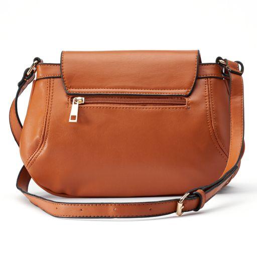 Mellow World Eve Tassel Mini Crossbody Bag