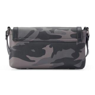 Mellow World Brandy Camouflage Crossbody Bag
