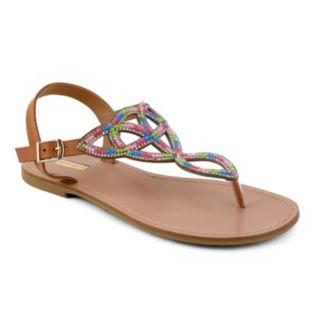 Olivia Miller Famke Women's Sandals