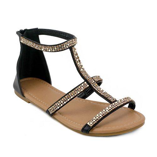 Olivia Miller Everly Women's Sandals