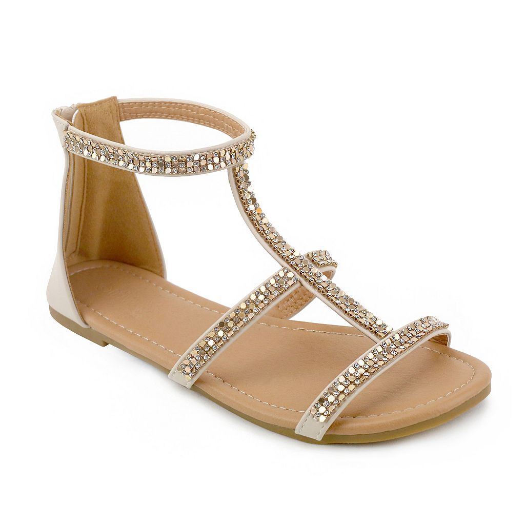 Olivia Miller Everly Women's Sandals