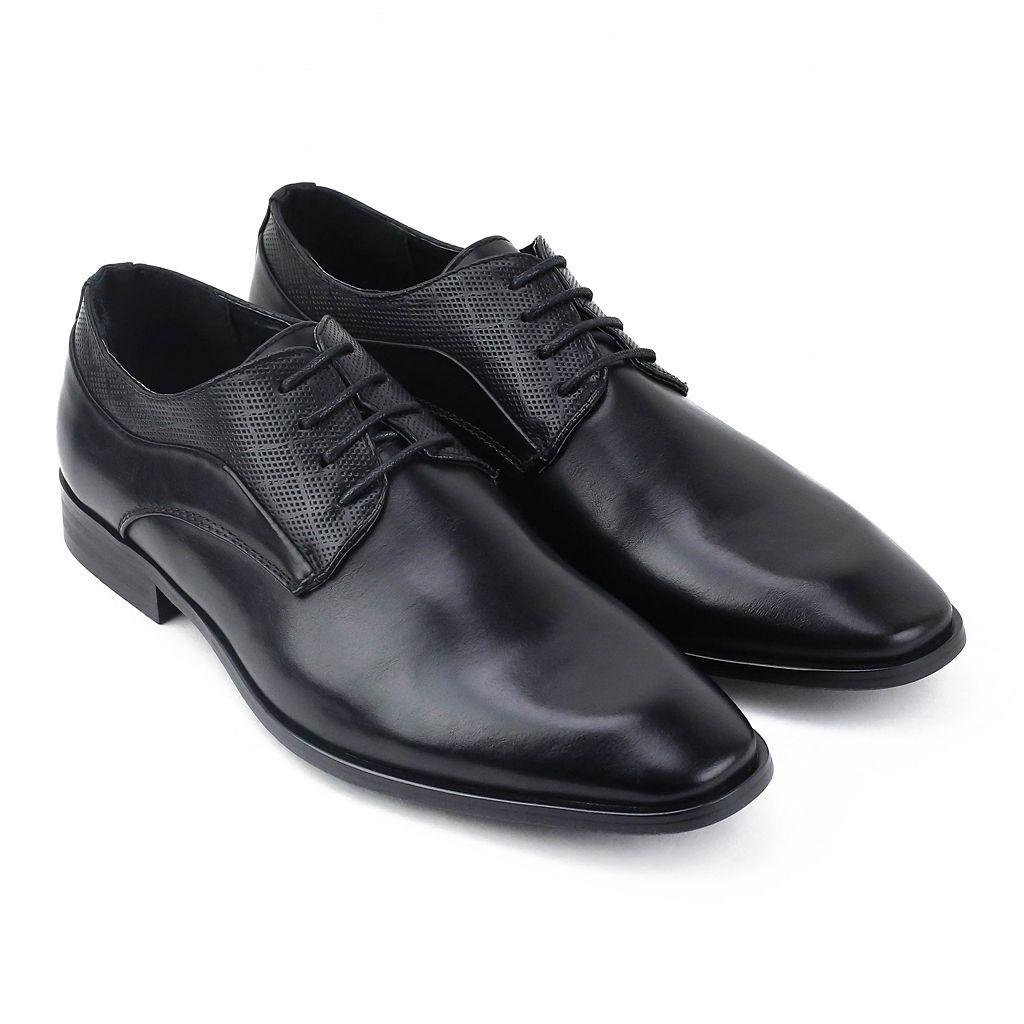 XRay Static Men's Oxford Dress Shoes