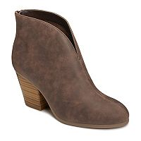 A2 by Aerosoles Gravity Women's Ankle Boots