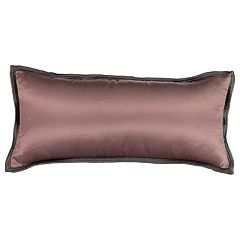 Beautyrest La Salle Faux Silk Throw Pillow