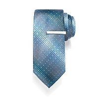 Men's Apt. 9® Nyla Plaid Skinny Tie