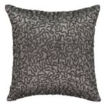 Beauty Rest La Salle Sequin Throw Pillow