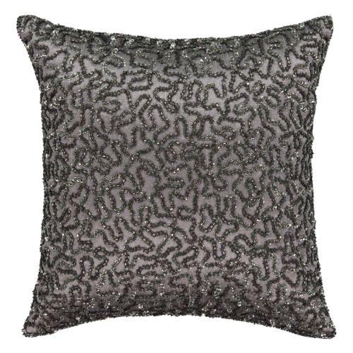 Beautyrest La Salle Sequin Throw Pillow by Kohl's