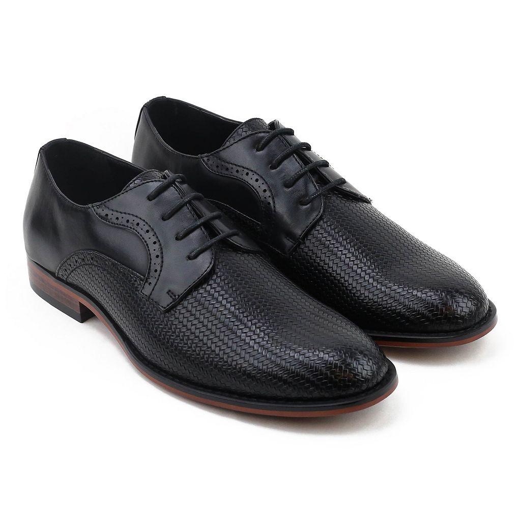 XRay Slab Men's Oxford Dress Shoes
