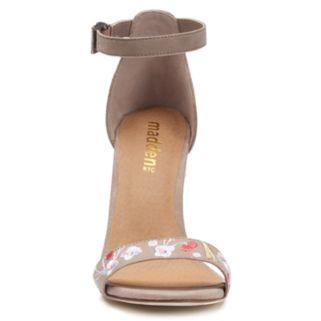 madden NYC Brigid Women's High Heels