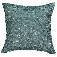Beauty Rest Avignon Sequin Throw Pillow