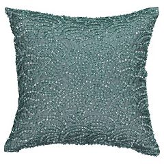 Beautyrest Avignon Sequin Throw Pillow