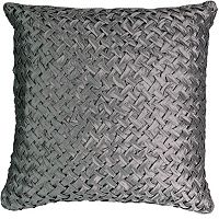 Beauty Rest Chacenay Faux Silk Throw Pillow